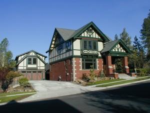 SW BryanWood homes