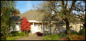 Skylight Homebuilders Lake Oswego house 2