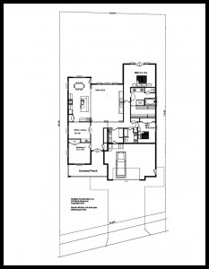 Lot-9-Design-and-site-plan-2450-Single-Level