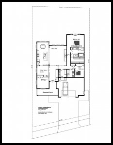 Lot-9-Design-and-site-plan-2450-Single-Level-8.8-