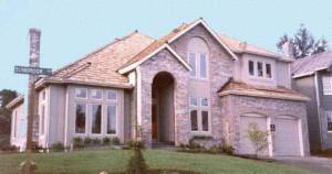 Skylight Homebuilders Lake Oswego house 3