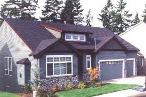 Skylight Homebuilders Tigard house 2