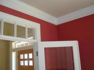 Skylight-Homebuilders-Bend-Oregon-red-dining-room