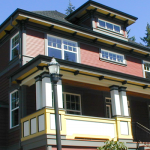 Bend Oregon West Side New Homes Skylight Homebuilders
