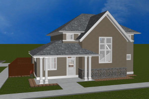 BrooksMill lot 8 Front rendered 8.20.2016