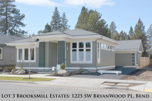 Sold lot 3 SW BryanWood