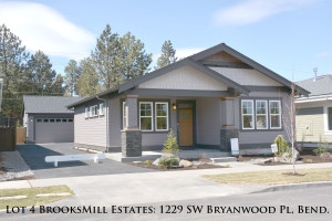 Sold lot 4 SW BryanWood