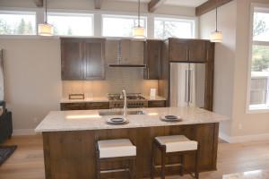 Model Home BrooksMill Estates Bend 6